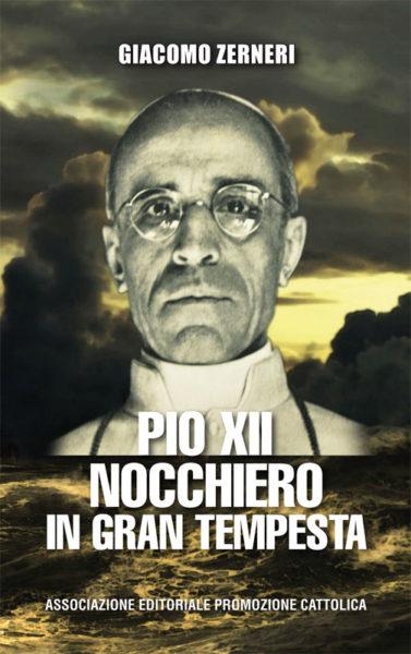 libro_pio-xii-nocchiero-in-gran-tempesta